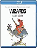 Wizards (Ralph Bakshi) [Blu-ray]