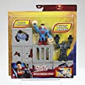 Superman Man of Steel Quickshots Mega Smash Action Figure