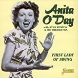 echange, troc Anita O'Day - First Lady Of Swing