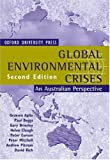 img - for Global Environmental Crises: An Australian Perspective book / textbook / text book