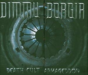 Death Cult Armageddon (Digi Pak)