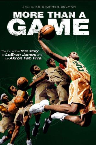 Amazon.com: More Than A Game: LeBron James, Dru Joyce