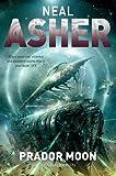 Neal Asher Prador Moon (Polity 1)