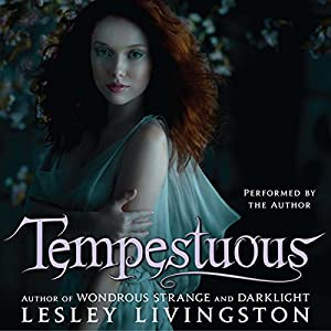 Tempestuous Audiobook