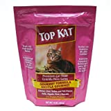 Top Kat Gourmet Formula Premium Cat Food (10 pack)