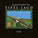 Eifel-Jagd | Jacques Berndorf