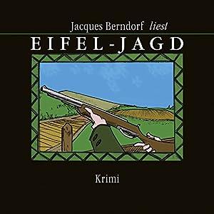 Eifel-Jagd Hörbuch
