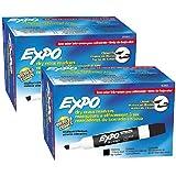 SAN80001 - Low Odor Dry Erase Marker