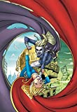 img - for Supergirl: Bizarrogirl New Edition book / textbook / text book