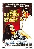 Indagine su un cittadino al di sopra di ogni sospetto(+libro) [Italia] [DVD]