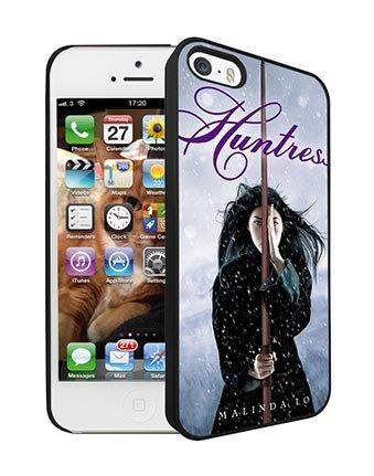 Huntress Iphone 5 Custodia/Case Game Logo Huntress Iphone 5s Phone Case Waterproof for Girl Boy Huntress Custodia/Case Apple Iphone 5/5s/SE