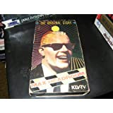 Max Headroom:Original Story [VHS]
