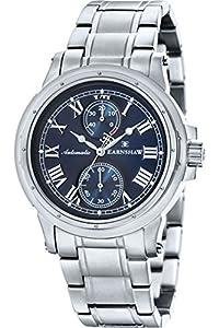 Thomas Earnshaw Reloj Ashton Plata