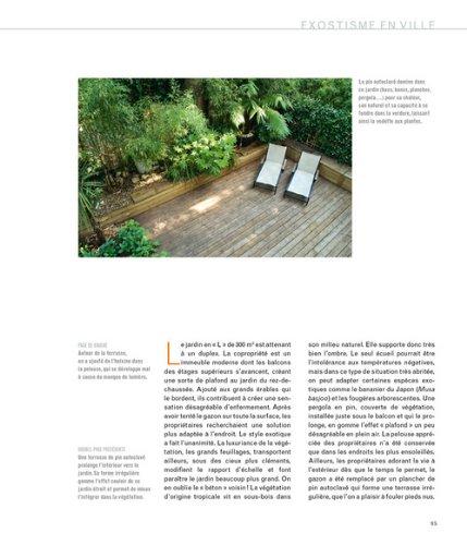 Libro les jardins vivre de pierre alexandre risser 25 for Alexandre jardin epub