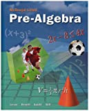 img - for McDougal Littell Pre-Algebra, Student Edition book / textbook / text book