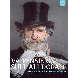 Va Pensiero / Sull'Ali Dorate