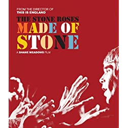 Stone Roses - Made Of Stone [Blu-ray]