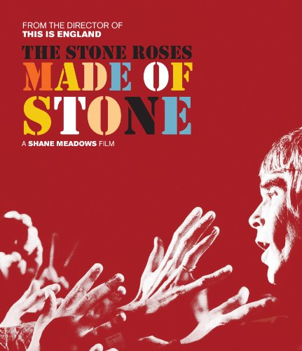 Made of Stone [Blu-ray] [Import]
