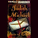 Acts of Love | Judith Michael