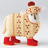 Ewe And Me Sheep Figurine - Millie