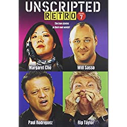 Unscripted Retro 7