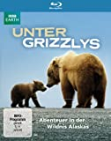 Image de Unter Grizzlys [Blu-ray] [Import allemand]