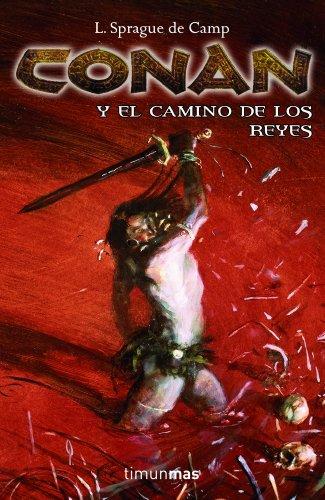 Conan Y El Camino De Los Reyes descarga pdf epub mobi fb2