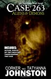 img - for CASE 263: Aliens & Demons book / textbook / text book