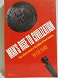 img - for Man's Rise to Civilization book / textbook / text book