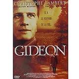 echange, troc Gideon