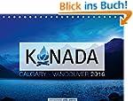 Kanada - Calgary bis VancouverCH-Vers...