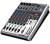 Behringer XENYX X1204USB 12-Channel Mixer