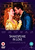 Shakespeare in Love [DVD] [1998]