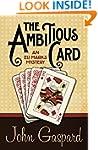 The Ambitious Card (An Eli Marks Myst...