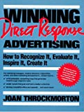 img - for Winning Direct Response Advertising: How to Recognize It, Evaluate It, Inspire It, Create It book / textbook / text book