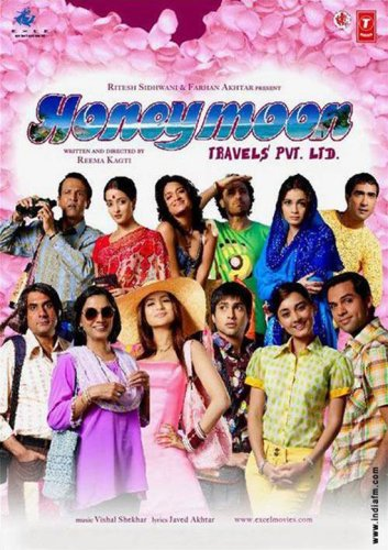Honeymoon Travels Pvt.ltd