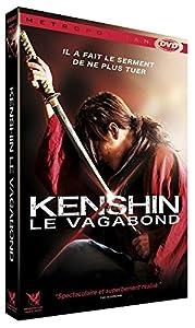"""Afficher """"Kenshin le vagabond"""""""