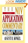 1 and 2 Kings (The NIV Application Co...
