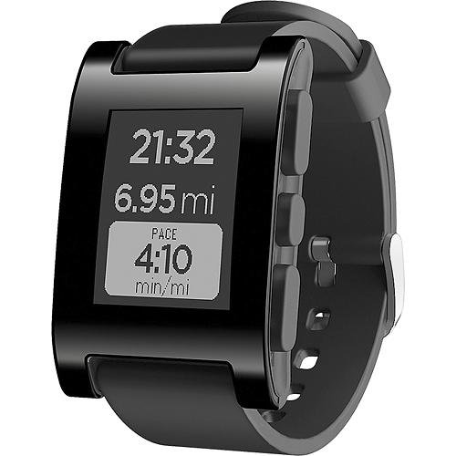 Pebble Watch (Kickstarter Edition)