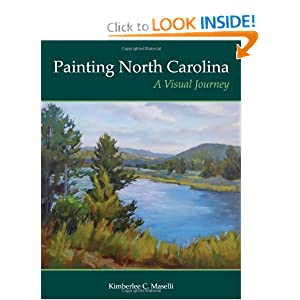 Painting North Carolina: A Visual Journey e-book downloads