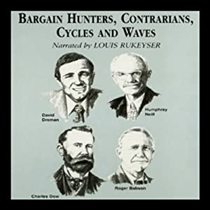 Bargain Hunters, Contrarians, Cycles, and Waves Audiobook
