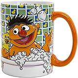 Sesame Street Ernie Collectable Coffee Mug by Gund