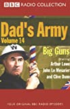 img - for Dad's Army, Volume 14: Big Guns book / textbook / text book