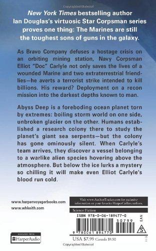 Abyss Deep (Star Corpsman)