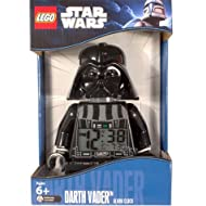  (LEGO)   Star Wars Darth Vader Alarm Clock  9002113