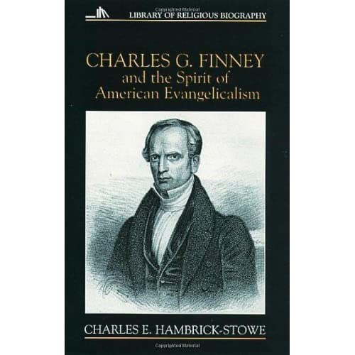 a biography of charles finney an american conservative Charles grandison finney is credited with being one of the most forceful  american  as one scholar of american life, dr sidney mead has put it, around  1800  revivals would continue among the more conservative and  fundamentalist.
