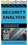 Security Analysis (100 Page Summaries)