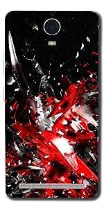 DigiPrints High Quality Printed Designer Hard Case Cover For Lenovo K5 Note