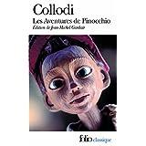 Les Aventures de Pinocchiopar Carlo Collodi