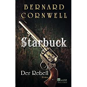 Bernard Cornwell: Starbuck